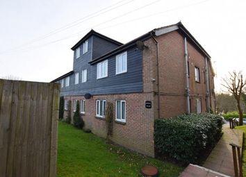 Thumbnail 2 bed flat for sale in Hemsley House, Streatfield Road, Heathfield, East Sussex TN218La