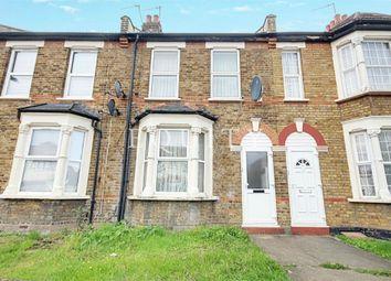 Thumbnail 2 bedroom terraced house for sale in Goldsdown Road, Enfield