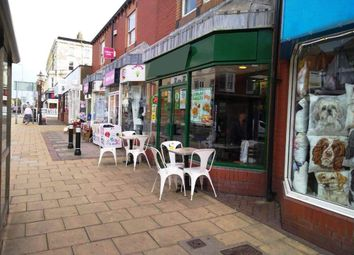 Thumbnail Retail premises for sale in Promenade, Bridlington
