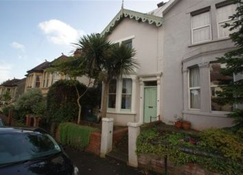 Thumbnail 2 bed property to rent in Osborne Road, Southville, Bristol