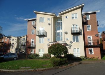 Thumbnail 2 bed flat for sale in Sandy Lane, Radford, Coventry