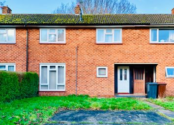 2 bed terraced house to rent in Hazelwood Avenue, Lincoln LN6