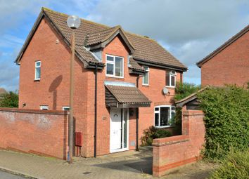 Thumbnail 3 bed detached house for sale in Pannier Place, Downs Barn, Milton Keynes