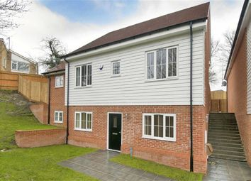 Thumbnail 4 bed detached house for sale in Laud House, Rochester Road, Cuxton, Kent