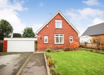 Thumbnail 2 bed detached bungalow for sale in Nottingham Road, Codnor, Ripley