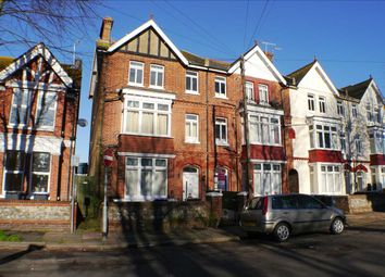 Thumbnail Room to rent in Warwick Gardens, Worthing
