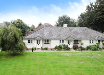 Thumbnail 2 bed bungalow for sale in Willowhayne Mews, Rustington, West Sussex