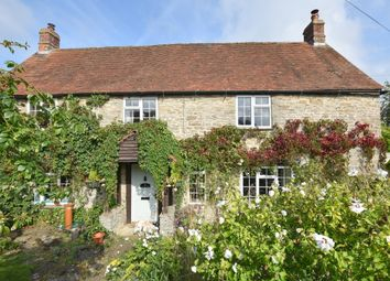 Thumbnail 3 bed cottage for sale in Yenston, Somerset