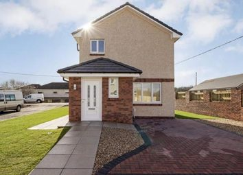 Thumbnail 3 bed detached house for sale in Shawsburn View, Ayr Road, Shawsburn, Larkhall