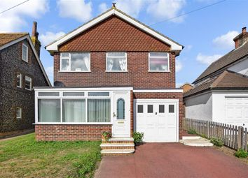 Thumbnail 3 bed detached house for sale in Station Road, Walmer, Deal, Kent