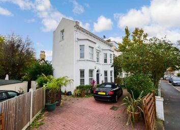 4 bed detached house for sale in Coolinge Road, Folkestone, Kent CT20
