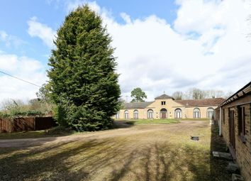 Thumbnail 7 bed detached house for sale in Ware Park, Nr Hertford, Herts