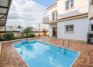 Thumbnail 5 bed villa for sale in Oroklini Promenade, Oroklini, Cyprus