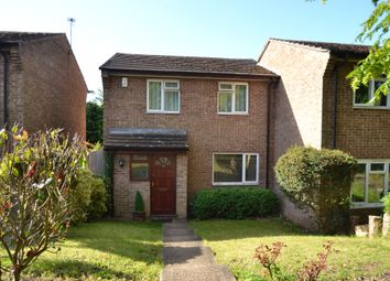 Thumbnail 2 bed end terrace house for sale in West Acres, Amersham