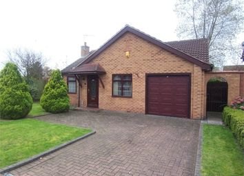 Thumbnail 2 bed detached bungalow to rent in Dalestorth Gardens, Skegby, Sutton-In-Ashfield, Nottinghamshire