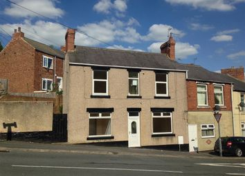Thumbnail 2 bed end terrace house for sale in High Street, Ferryhill