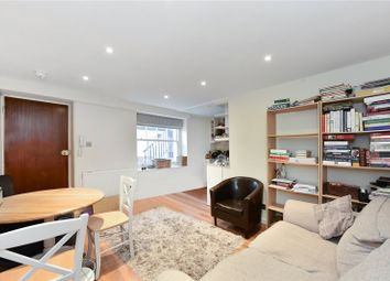 Thumbnail 1 bed property to rent in Sydney Street, London