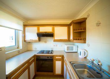 Thumbnail 1 bedroom flat for sale in Elphinstone Court, Kilmacolm