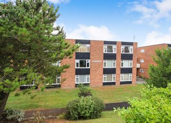 Thumbnail 1 bedroom flat for sale in Woodlands Court, Woodlands Road, Lytham St. Annes, Lancashire