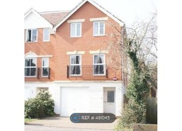 Thumbnail 4 bed semi-detached house to rent in Hailing Mews, Bromley