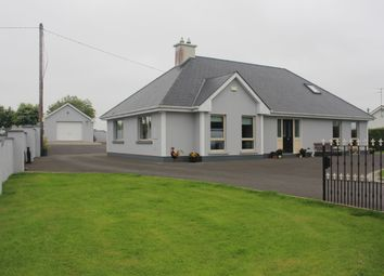 Thumbnail 6 bed bungalow for sale in Cappincur, Tullamore, Offaly