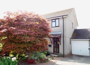 Thumbnail 3 bed detached house for sale in East Allington, Totnes