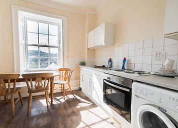 Thumbnail 3 bed maisonette to rent in St. James's Parade, Bath