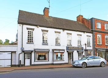 Thumbnail 6 bed property for sale in 3-5 Mill Street, Bridgnorth