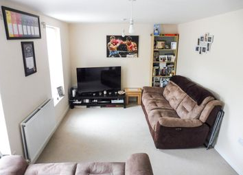 Thumbnail 2 bed flat for sale in Bradfield Way, Dudley