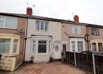 Thumbnail 2 bed terraced house for sale in Geoffrey Close, Coventry, West Midlands