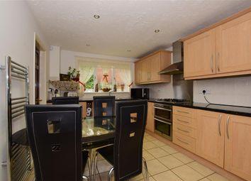 Thumbnail 4 bedroom detached house for sale in Primrose Lane, Shirley Oaks Village, Surrey