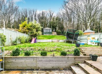3 bed detached bungalow for sale in Slonk Hill Road, Shoreham-By-Sea BN43