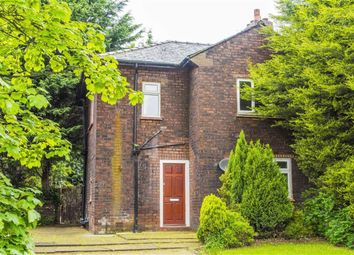 Thumbnail 3 bed terraced house for sale in Manchester Road, Astley, Tyldesley, Manchester