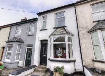 3 bed terraced house for sale in Northfield Road, Okehampton EX20