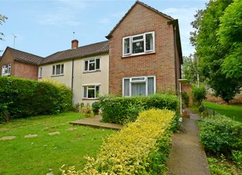Thumbnail 2 bed maisonette for sale in Lower Barn Road, Purley