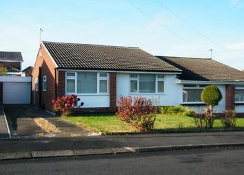 Thumbnail 2 bed bungalow to rent in Lynwood Avenue, Hastings Hill, Sunderland