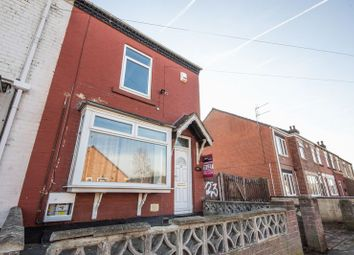 Thumbnail 2 bedroom semi-detached house to rent in Chapel Street, Thurnscoe, Rotherham