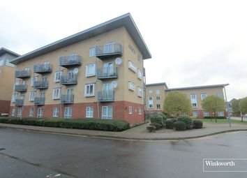 Thumbnail 1 bed flat for sale in Wilding Court, Whitehall Close, Borehamwood, Hertfordshire