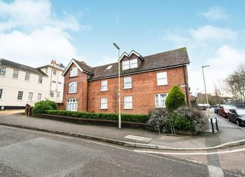 Thumbnail 2 bedroom flat for sale in Turk Street, Alton, Hampshire