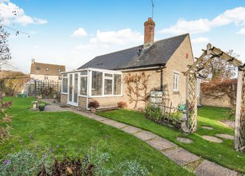 Thumbnail 2 bed detached bungalow for sale in Century Close, Cirencester