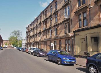 Thumbnail 1 bed flat to rent in Govanhill Street, Glasgow