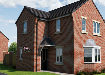 "Thumbnail 3 bed property for sale in ""The Canterbury At The Pastures, Sherburn Hill"" at Front Street, Sherburn Hill, Durham"