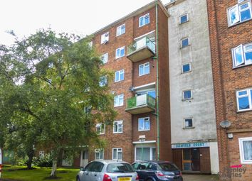 Thumbnail 3 bedroom maisonette to rent in Lizafield Court, Holly Lane, Smethwick