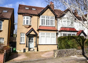 Thumbnail 5 bed detached house for sale in Normandy Avenue, Barnet
