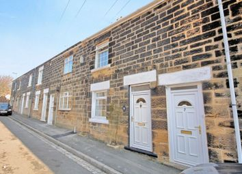 Thumbnail 2 bed terraced house for sale in Cliffe Street, Brotton, Saltburn-By-The-Sea