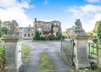 Thumbnail 2 bedroom flat for sale in Llannerch Hall, Llannerch Park, St. Asaph, Denbighshire