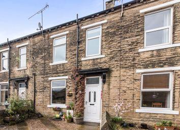 Thumbnail 2 bed terraced house for sale in Stone Street, Baildon, Shipley