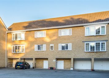 Thumbnail 2 bed flat for sale in Leconfield Court, Wetherby, West Yorkshire