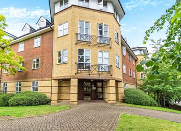 Thumbnail 1 bedroom flat to rent in Dexter Close, St.Albans