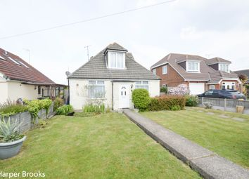 Thumbnail 3 bed detached bungalow for sale in Maydowns Road Chestfield, Whitstable